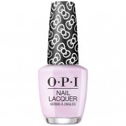 OPI Hello Kitty Collection Nail Laquer A Hush of Blush 15 ml