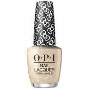 OPI Hello Kitty Collection Nail Laquer Many Celebrations to Go 15 ml