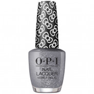 OPI Hello Kitty Collection Nail Laquer Isn't She Iconic 15 ml