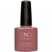 CND Shellac Married to the Mauve 7,3 ml