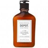DEPOT 102 Anti-Dandruff & Sebum Control Shampoo 250 ml