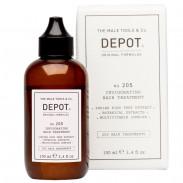 DEPOT 205 Invigorating Hair Treatment 100 ml