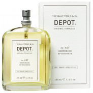 DEPOT 407 Restoring Aftershave 100 ml