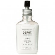 DEPOT 408 Moisturizing After Shave Balm 100 ml