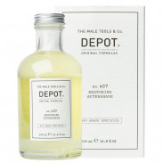 DEPOT 407 Restoring Aftershave 500 ml