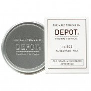 DEPOT 503 Moustache Wax 30 ml