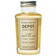 DEPOT 601 Gentle Body Wash Classic Cologne 250 ml