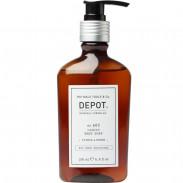 DEPOT 603 Liquid Hand Soap citrus & herbs 200 ml
