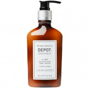 DEPOT 604 Moisturizing Hand Lotion citrus & herbs 200 ml
