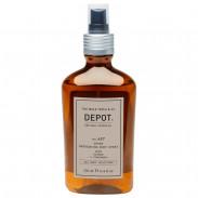 DEPOT 607 Sport Refreshing Body Spray Mint, Ginger & Cardamom 200 ml