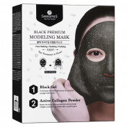 SHANGPREE Black Premium Modeling Mask 105 g