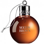 Molton Brown Re-Charge Black Pepper Festive Bauble 75 ml