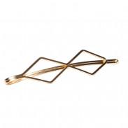 pieces by bonbon Josefin Hairclip gold