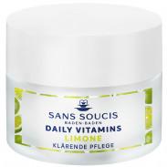 Sans Soucis Daily Vitamins Klärende Pflege 50 ml