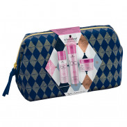 Schwarzkopf BC Bonacure Color Freeze Beauty Bag