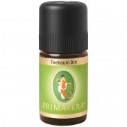 PRIMAVERA Teebaum Bio 5 ml