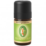 PRIMAVERA Rosengeranie Bio 5 ml
