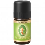 PRIMAVERA Patchouli Bio 5 ml