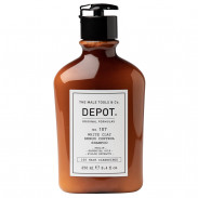 DEPOT 107 White Clay Sebum Control Shampoo 250 ml