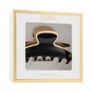 Alexandre de Paris Pince Medium Lisere Geschenbox schwarz