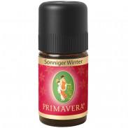 PRIMAVERA Sonniger Winter Duftmischung 5 ml