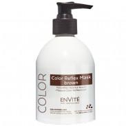 dusy professional EnVité Color Reflex Kur Braun 250 ml