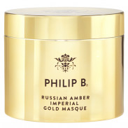 Philip B. Russian Amber Imperial Gold Masque 236 g