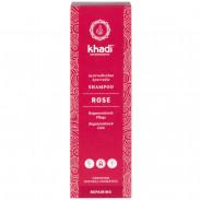 Khadi Rose Hair Repair Shampoo 210 ml