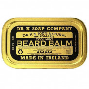 Dr K Soap Company Beard Balm Peppermint 50 g
