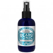 Dr K Soap Company Beard Tonic Fresh Lime Barber Size With Pump 100 ml