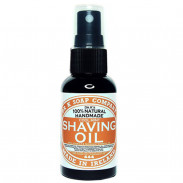 Dr K Soap Company Shaving Oil Peppermint 50 ml