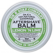 Dr K Soap Company After Shave Balm Lemon'n Lime 70 g