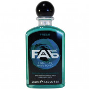 Fab Hair Friction Hair Tonic Fresh 250 ml