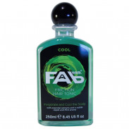 Fab Hair Friction Hair Tonic Cool 250 ml