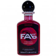 Fab Hair Friction Hair Tonic Redrum 100 ml