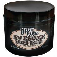 High Life Awesome Beard Cream 125 g