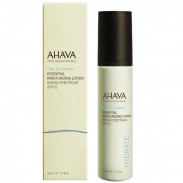AHAVA Essential Moisture Lotion SPF15 50 ml