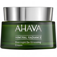 AHAVA Mineral Radiance Overnight De-Stressing Cream 50 ml