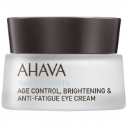 AHAVA Age Control Brightening & Anti-Fatigue Eye Cream 15 ml