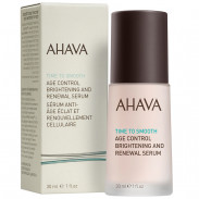 AHAVA Brightening and Renewal Serum 30 ml