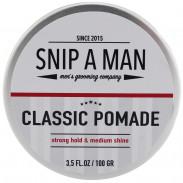 Snip A Man Classic Pomade 100 g