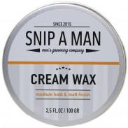 Snip A Man Cream Wax 100 g