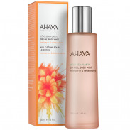 AHAVA Dry Oil Body Mist Mandarin & Cedarwood 100 ml