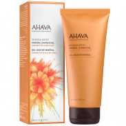 AHAVA Mineral Shower Gel Mandarin & Cedarwood 200 ml