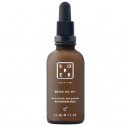 SOBER Beardoil No. 1 30 ml