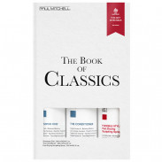Paul Mitchell The Book Of Classics