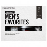 Paul Mitchell The Book of Men´s Favorites