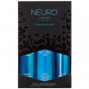 Paul Mitchell Neuro Liquid Cleanse & Style