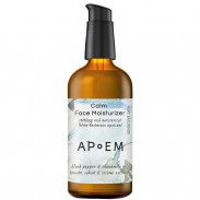 APoEM Calm Face Moisturiser 100 ml