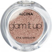 Alcina Eye Shadow 01 Golden Sand
